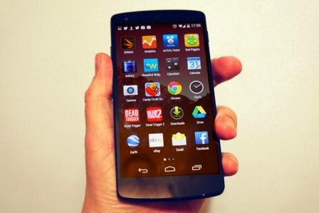 3 Steps to Optimize Nexus 5
