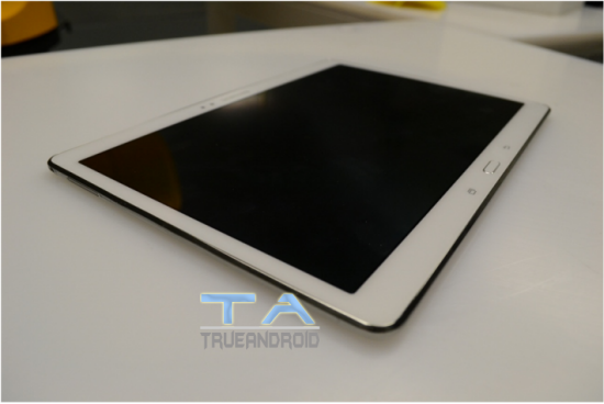 Galaxy Tab S 10.5 (WiFi) SM-T800