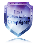 Fourth Writer's Platform Building Campaign