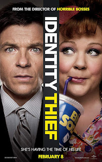 Identity Thief (2013) Hindi Dual Audio BluRay | 720p | 480p