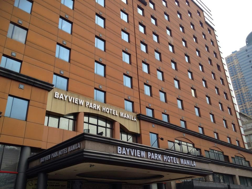 Gracietots Hotel Review Your Home By The Bay Bayview Park Hotel