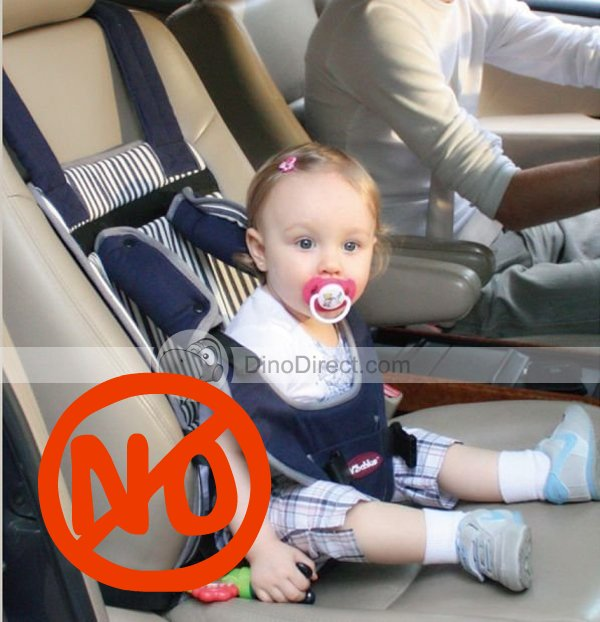 Health Canada Warning Baby Car Seat Carrier Safety Belts