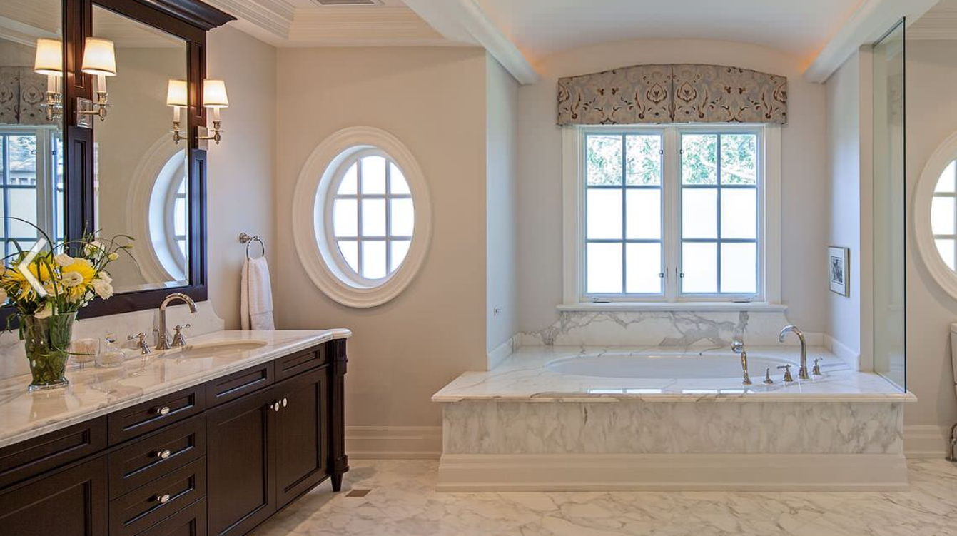 Remodel Bathroom Greensboro greensboro interior design - window treatments greensboro - custom