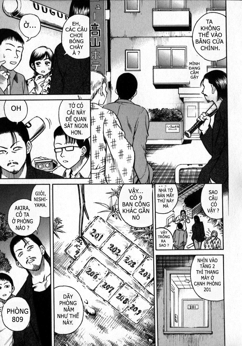 Higanjima chap 5 page 10 - IZTruyenTranh.com