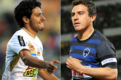 Bajas y altas Draft Chivas 2012