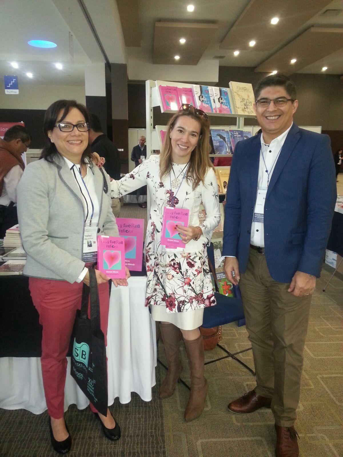 18 octubre MEXICO. 19º congreso de la FAMILIA