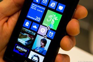عيوب نظام windows phone