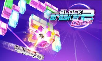game terbaru samsung champ Block Breaker Deluxe 2