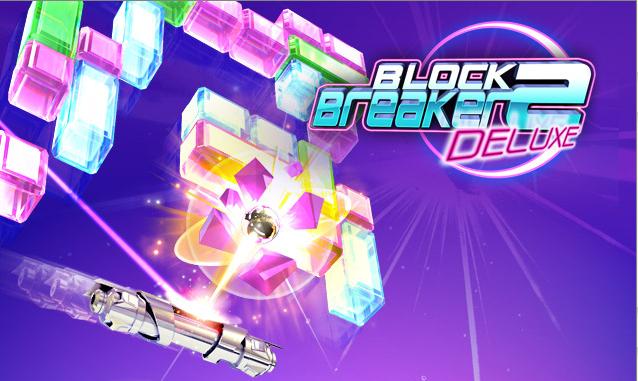 Game Samsung Champ Block Breaker Deluxe 2