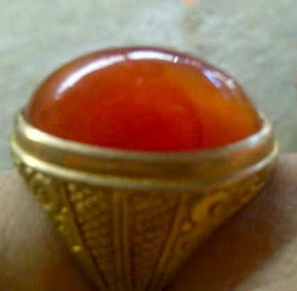 gambar batu cincin ati ayam