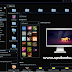 Ambiance DS BlueBLK - A Dark Theme For Unity And Gnome Shell - Ubuntu 11.10/12.04