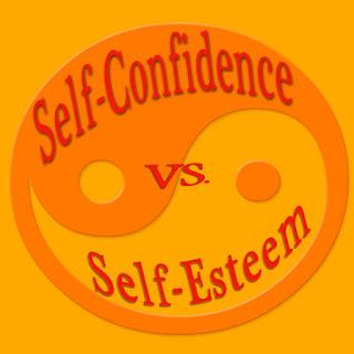 confidence, self esteem