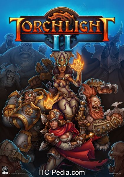 Torchlight II Update 13 - RELOADED