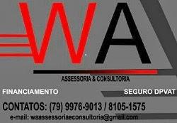 WA - ASSESSORIA & CONSULTORIA