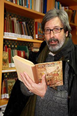 Miguel Ángel Mendo