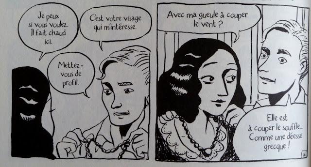 Kiki de Montparnasse  - Catel et Bocquet