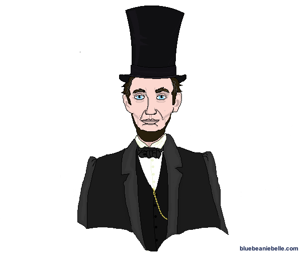 Abraham Lincoln Animated | lol-rofl.com