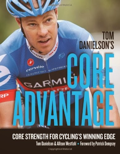 Tom Danielson's Core Advantage (Amazon)