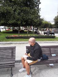 DIBUJANDO EN