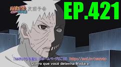 Assistir episódio 421