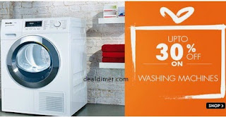 appliances-washing-machines-dryers