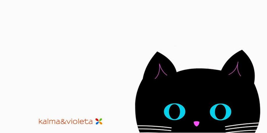 Kalma&Violeta