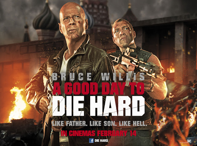 Download/Watch Die Hard 5 ( A Good Day To Die Hard ) Full Movie HD Free Direct Link