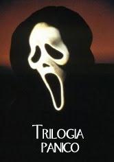 Filme Poster  Trilogia Pânico DVDRip XviD Dublado