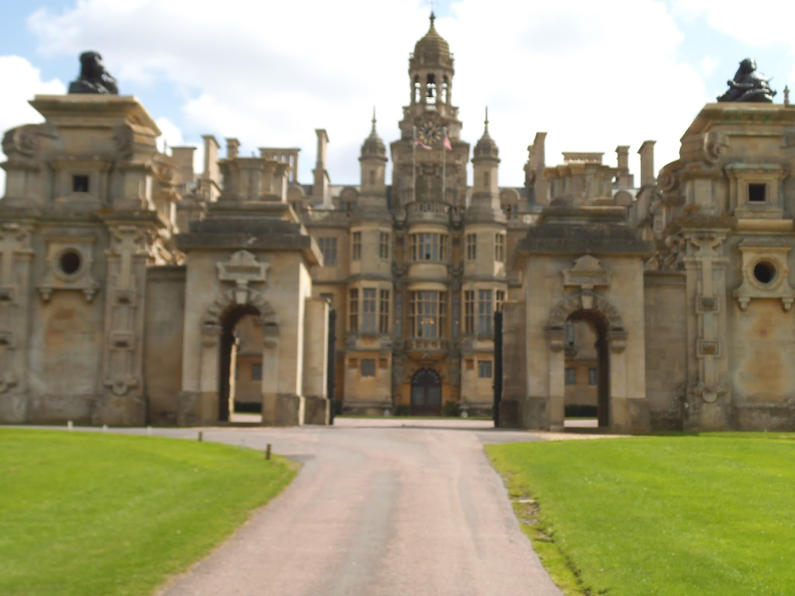 harlaxton manor floor plan submited images
