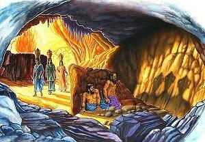 O Mito da Caverna de Platão