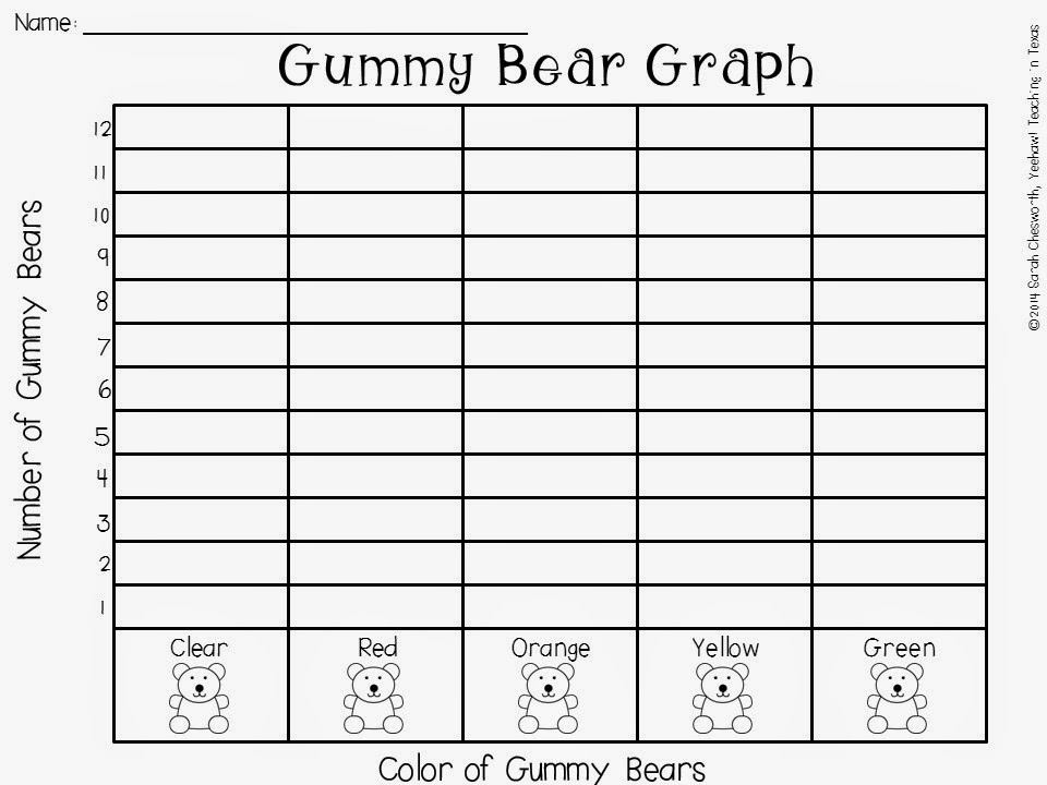 free graphing worksheets