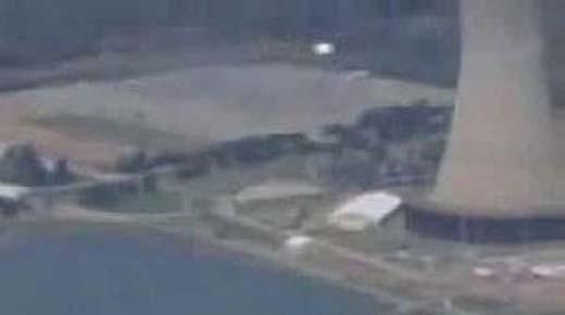Director de planta nuclear francés dice que OVNI estuvo sobre su instalación