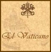 Página oficial del Vaticano