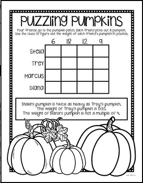 thanksgiving math packet 5th grade 1st grade thanksgiving worksheets free printables education. Black Bedroom Furniture Sets. Home Design Ideas