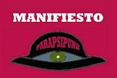Manifiesto Parapsipunk