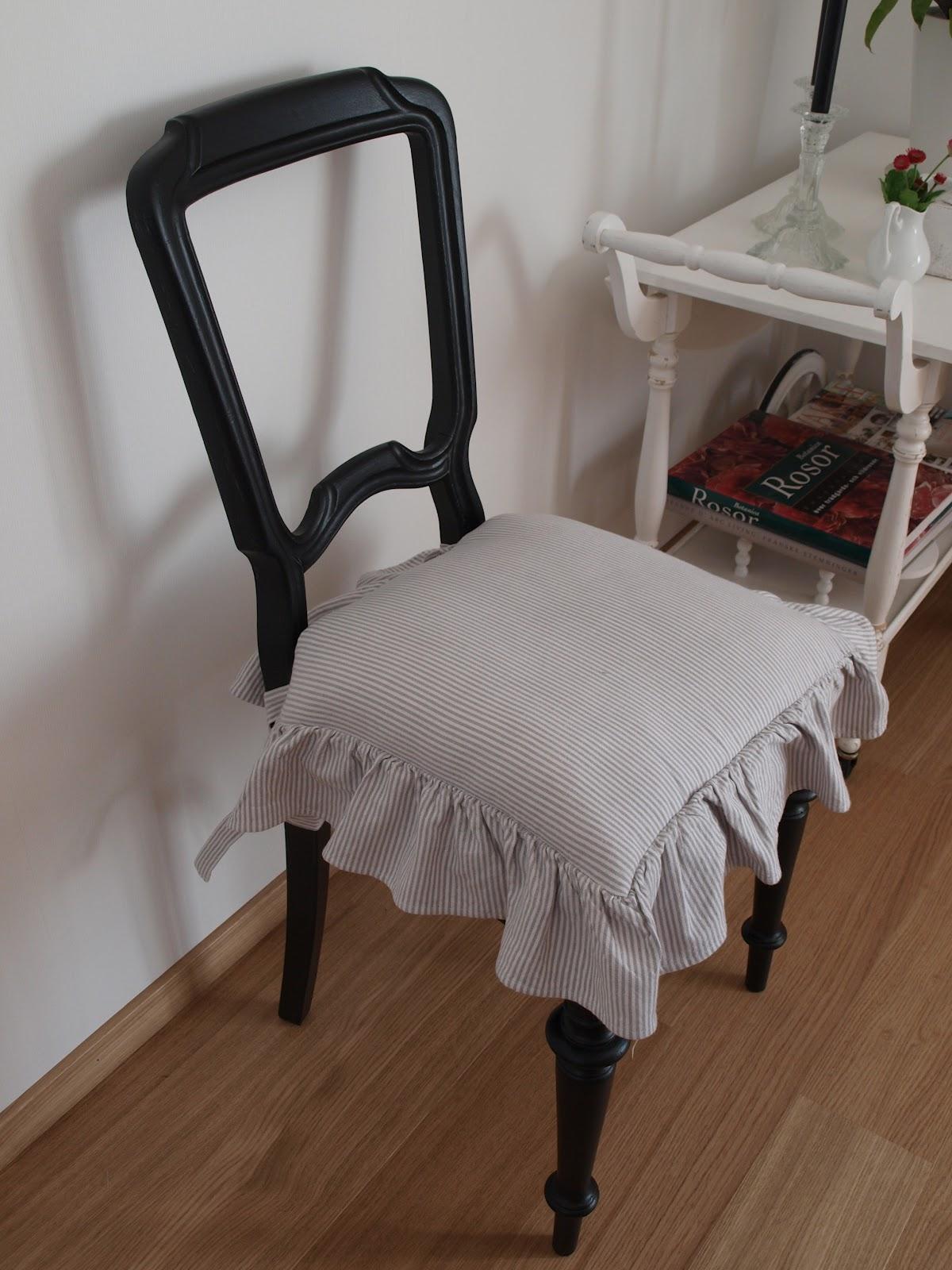 dynor till stolar