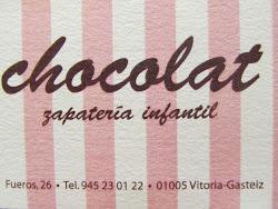 ¡Las YURYKA´S en CHOCOLAT!