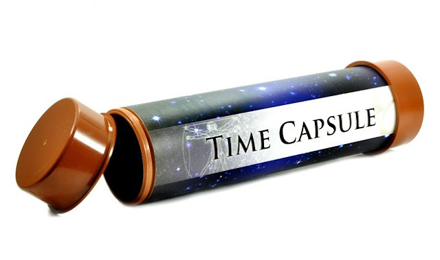 #RejectedTimeCapsuleItems hashtag Trending on Twitter