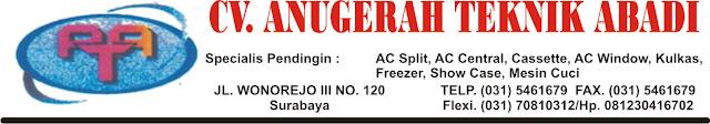 Service ac surabaya | bongkar pasang ac