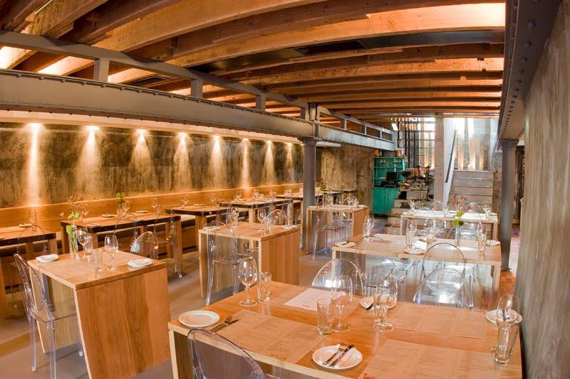 Restaurant Interior Design Cape Town : Kaper design restaurant hospitality inspiration