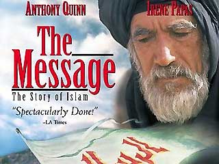 Download Film Sejarah Islam The Message Story of Islam