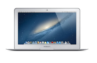 Apple MacBook Air MD711LL/A 11.6-Inch Laptop PC Review