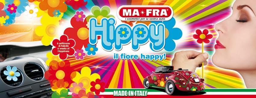 Hippy MA-FRA