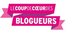 Coup de coeur des Blogueurs