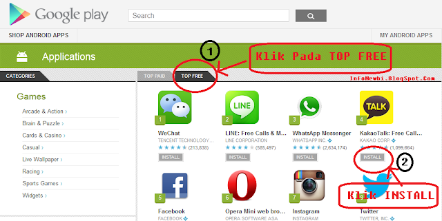 Apps Kakao Talk Untuk Android Gratis | Free Download Kakao Talk ...