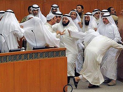 kuwait, parliament