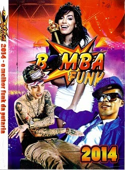01 Download   Bomba Funk ( 2014 )   AVI + RMVB