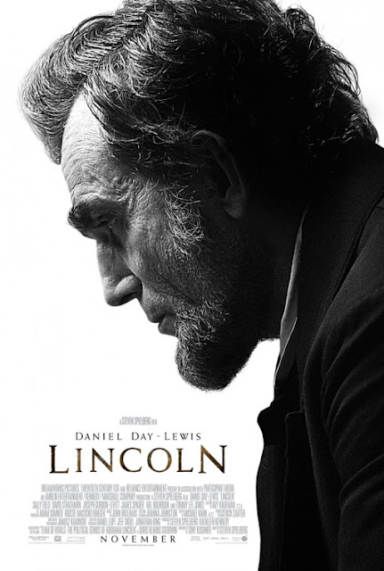Lincoln (2012) DVDScr 650Mb Mkv
