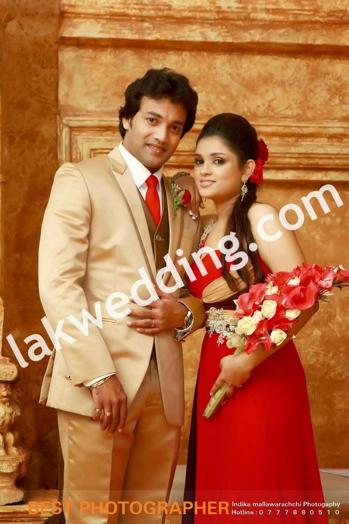 Nehara Peiris And Menaka Rajapakse Wedding