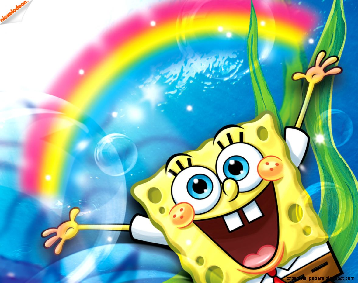 Spongebob Wallpaper 326 Perfect High Definition Images Backgrounds